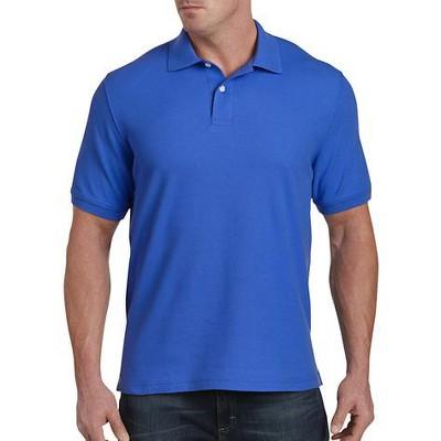 Harbor Bay Performance Polo Shirt - Men's Big and Tall