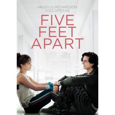 Five Feet Apart (DVD)