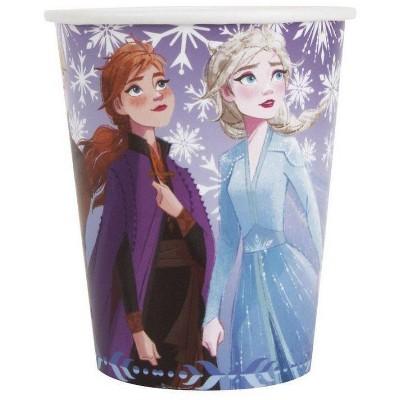 Birthday Express Frozen Party Frozen 2 9oz. Paper Cups Kit
