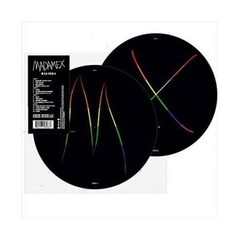 Madonna - Madame X (Vinyl) - image 1 of 1