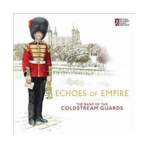 Charles Orth; Erd'lyi - Echoes Of Empire (CD) - image 1 of 1