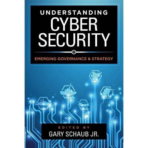 Understanding Cybersecurity - (Paperback) - image 1 of 1
