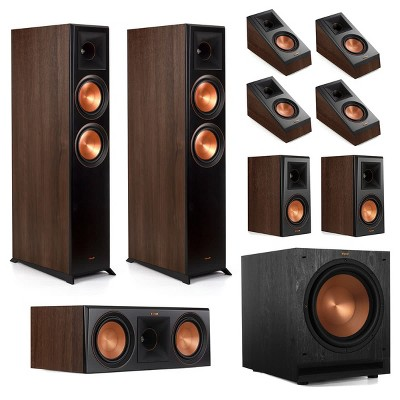 Klipsch RP-6000F 7.1.2 Dolby Atmos Home Theater System