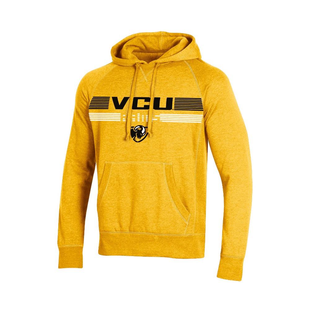 Vcu Rams Men's Hoodie - XL, Multicolored
