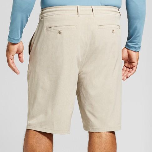 c6e0132424 Men's Big & Tall Rotary Hybrid Shorts 10.5