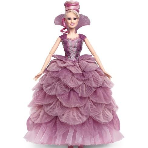 Barbie Collector The Nutcracker And The Four Realms Sugar Plum Fairy