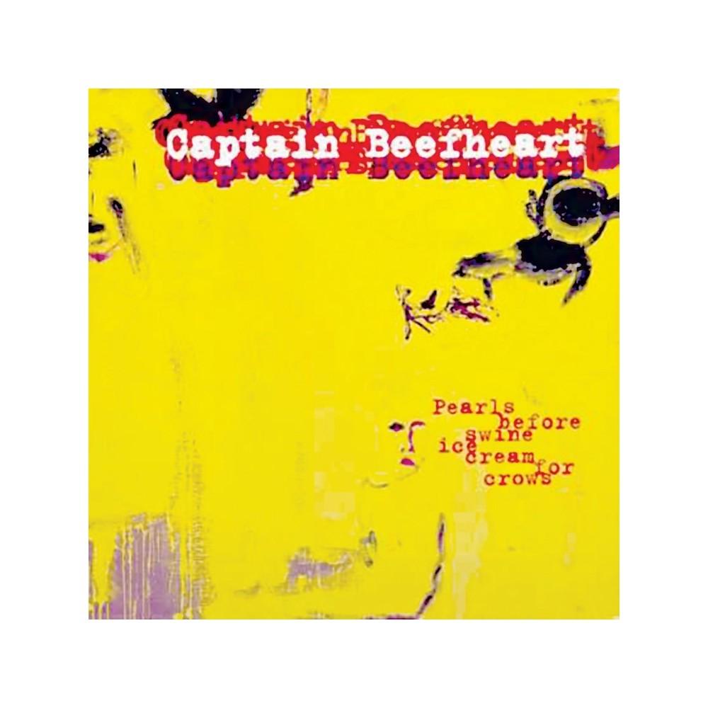 Captain Beefheart - Pearls Before Swine Ice Cream For Cro (CD)