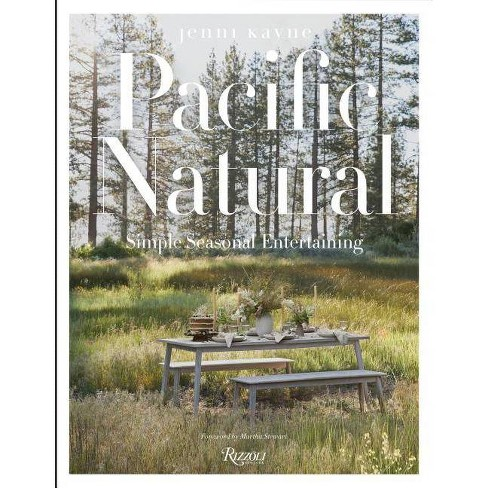 Pacific Natural - by  Jenni Kayne (Hardcover) - image 1 of 1