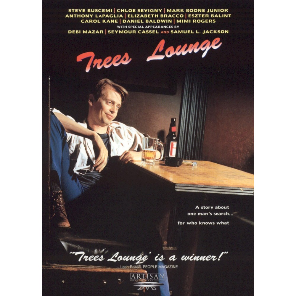 Trees Lounge (Dvd), Movies