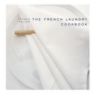 French Laundry Cookbook (Hardcover)(Thomas Keller)