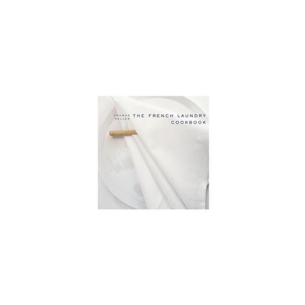 French Laundry Cookbook (Hardcover) (Thomas Keller)
