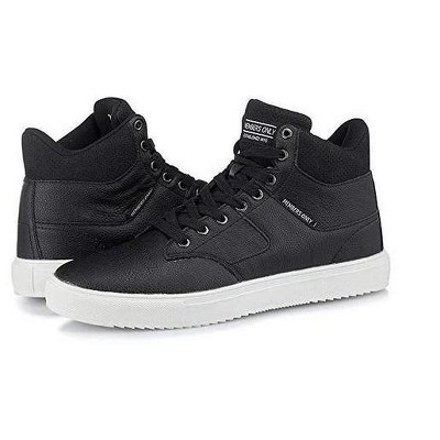 Members Only Men's Iconic High-Top Sneaker