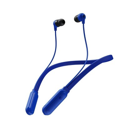 Skullcandy Inkd+ Wireless Earbuds - Cobalt Blue