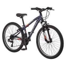 "Schwinn Boy Ranger 24"" Mountain Bike- Blue"