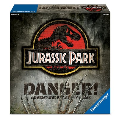 Ravensburger Jurassic Park Danger! Board Game