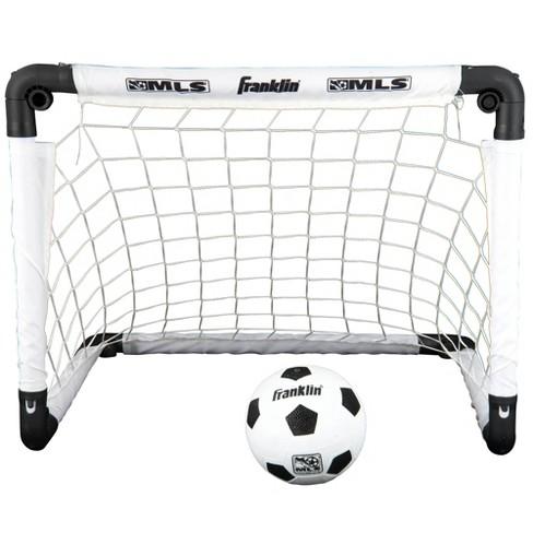 fbf9f8a0c55 Franklin Sports MLS Mini Insta Indoor Soccer Set   Target