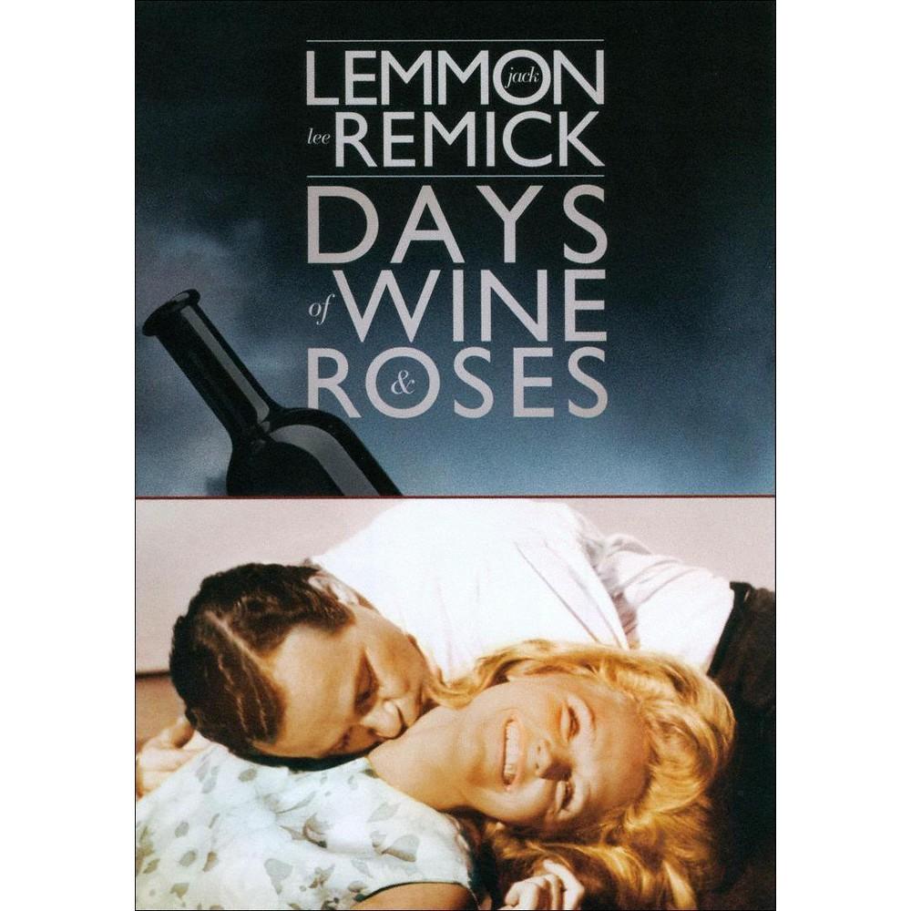 Days Of Wine & Roses (Dvd)