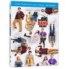 The Big Bang Theory: The Twelfth and Final Season (Target Exclusive) (DVD) - image 2 of 2