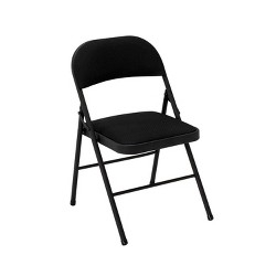 4pk Fabric Folding Chair - Room & Joy