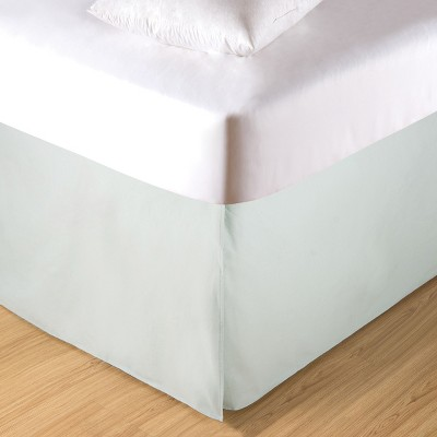 C&F Home Sea Glass King Bed Skirt