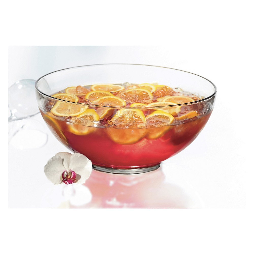 Image of Anchor Hocking 2pc Beverage Server, Clear