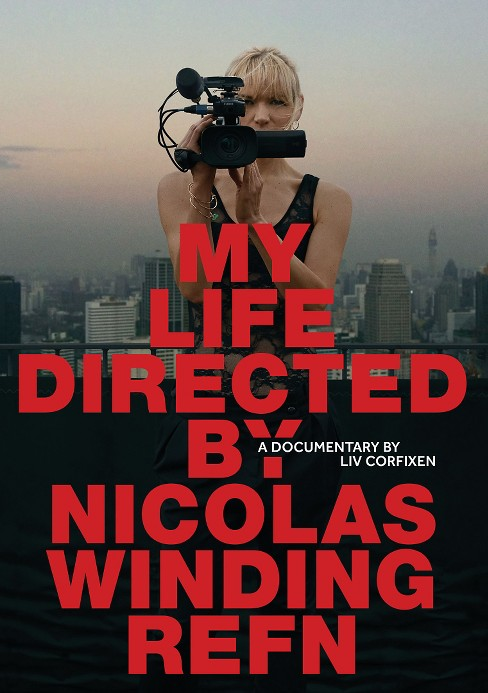 My Life Directed By Nicolas Winding R (DVD) - image 1 of 1