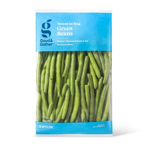 Green Beans - 12oz - Good & Gather™ - image 1 of 3