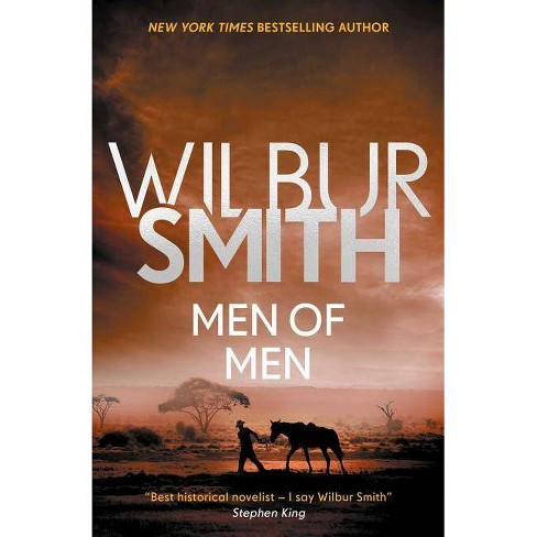 Men of Men - (Ballantyne)by  Wilbur Smith (Paperback) - image 1 of 1