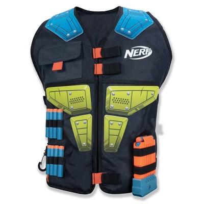 NERF ELITE Tactical Tech Vest