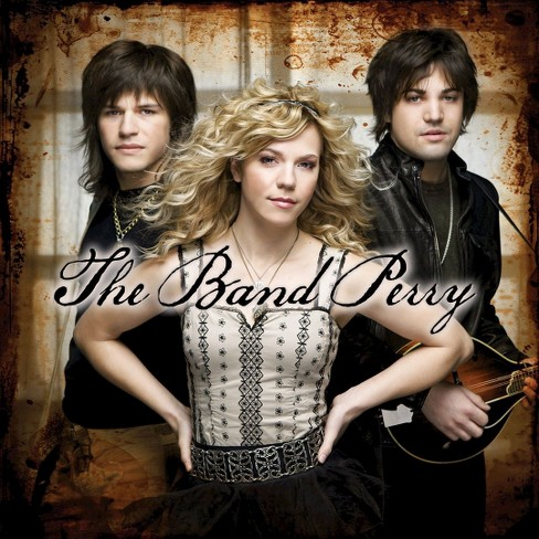 The Band Perry - The Band Perry (CD) - image 1 of 1