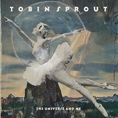 Tobin Sprout - Universe And Me (CD) - image 1 of 1