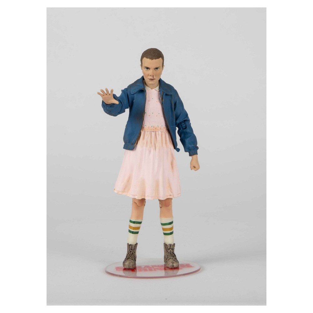 McFarlane Toys Stranger Things Action Figure - Eleven