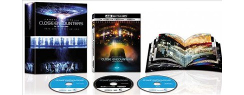 Close Encounters Of The Third Kind (G (4K/UHD) - image 1 of 1