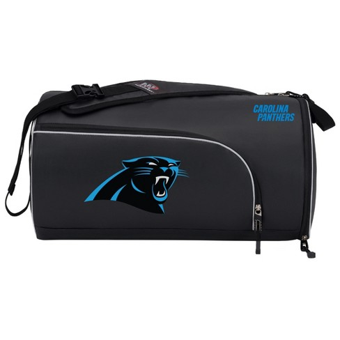 Nice NFL Carolina Panthers The Northwest Co. Squadron Duffel : Target  free shipping