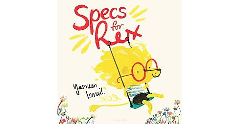 Specs for Rex (School And Library) (Yasmeen Ismail) - image 1 of 1