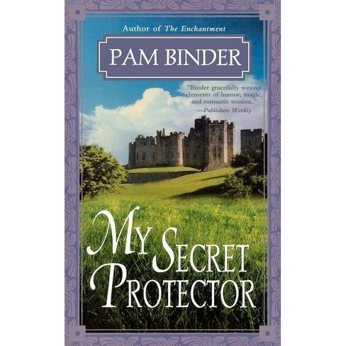 My Secret Protector - by  Pam Binder (Paperback) - image 1 of 1