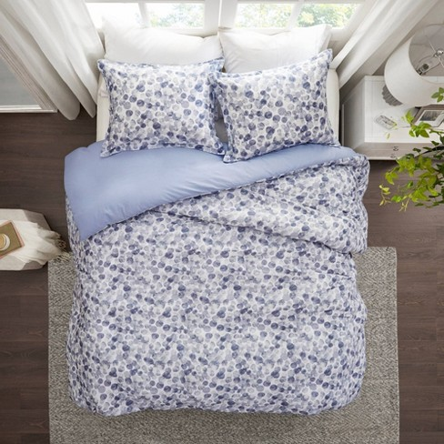 3pc Tallie Cotton Printed Duvet Cover Set - image 1 of 4