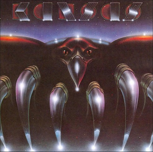 Kansas - Songs for america (CD) - image 1 of 1