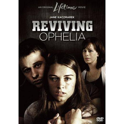 Reviving Ophelia (DVD) - image 1 of 1