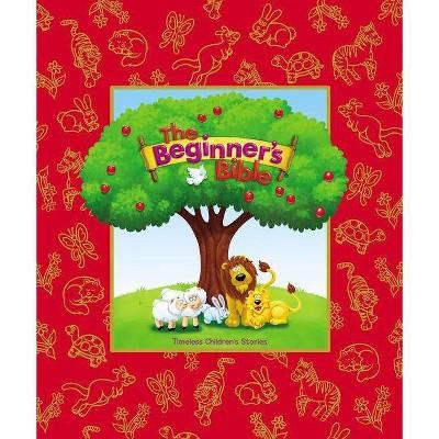 The Beginner's Bible - By Zondervan (Hardcover) : Target