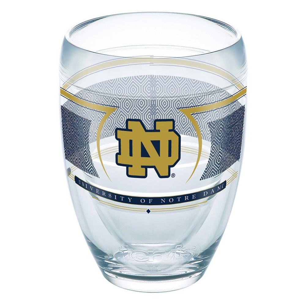 NCAA Notre Dame Fighting Irish Tervis 9oz Reserve Tumbler