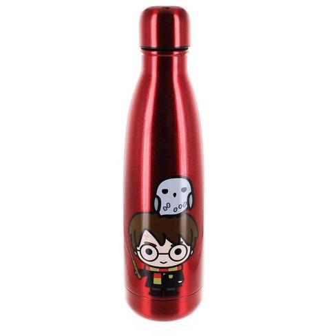 4feb2eee34e Se7en20 Harry Potter Aluminum Water Bottle, Harry Potter W/ Hedwig ...