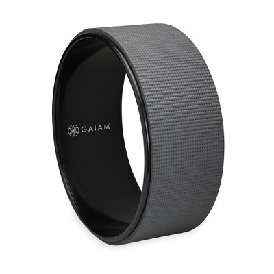 Gaiam Yoga Wheel