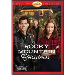 Rocky Mountain Christmas (DVD)