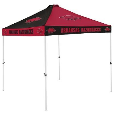 NCAA Arkansas Razorbacks Canopy