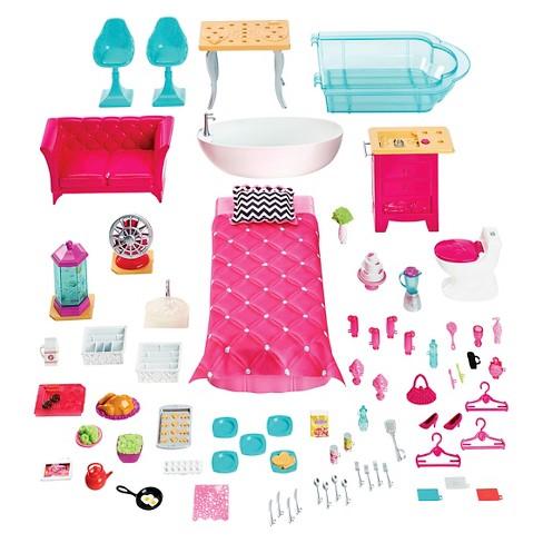 fe806ec2558 Barbie Dreamhouse   Target
