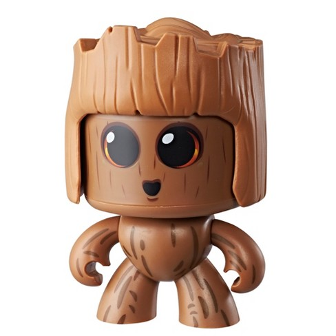 Marvel Mighty Muggs Groot #2 - image 1 of 6