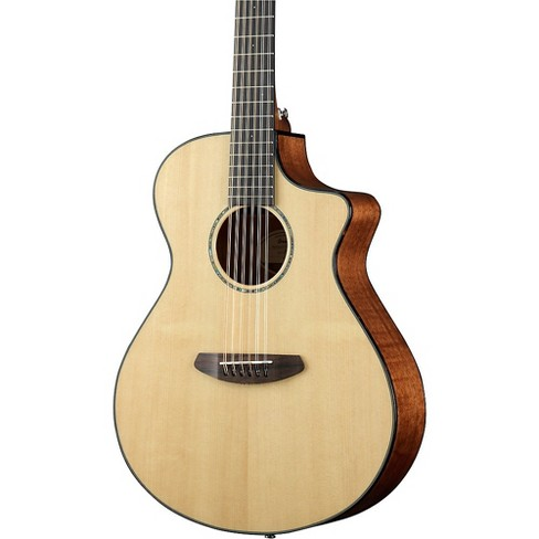 Breedlove Pursuit Concert 12-String with Sitka Spruce Top Acoustic-Electric Guitar - image 1 of 5