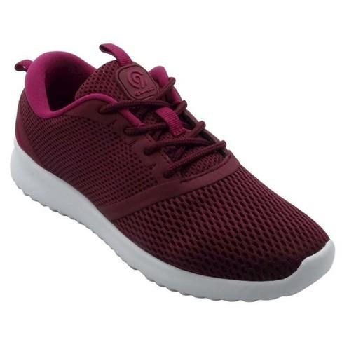 Women's Limit 2.0 Performance Athletic Shoes - C9 Champion® Burgundy 7 - image 1 of 4