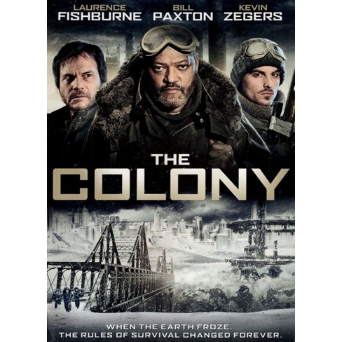 The Colony (dvd_video) - image 1 of 1